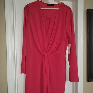 NWT L/S Bodycon Dress